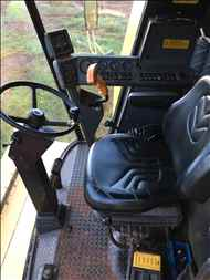 NEW HOLLAND TC 59  2007/2007 Trevo Máquinas e Peças - Kuhn