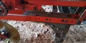 STARA HY-TECH SS 9000  2004/2004 Trevo Máquinas e Peças - Kuhn