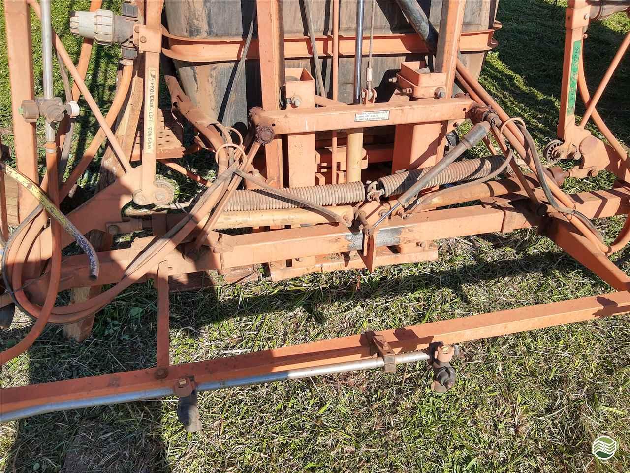 CONDOR 600 AM14 de Trevo Máquinas e Peças - Kuhn - TENENTE PORTELA/RS