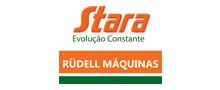 Logo Rüdell Máquinas Agrícolas - Stara