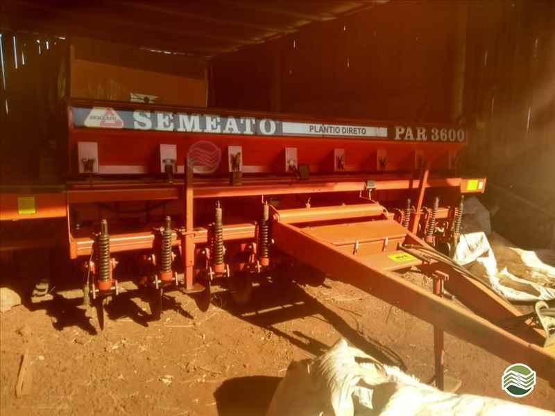 PLANTADEIRA SEMEATO PAR 3600 Rüdell Máquinas Agrícolas - Stara TUPANCIRETA RIO GRANDE DO SUL RS