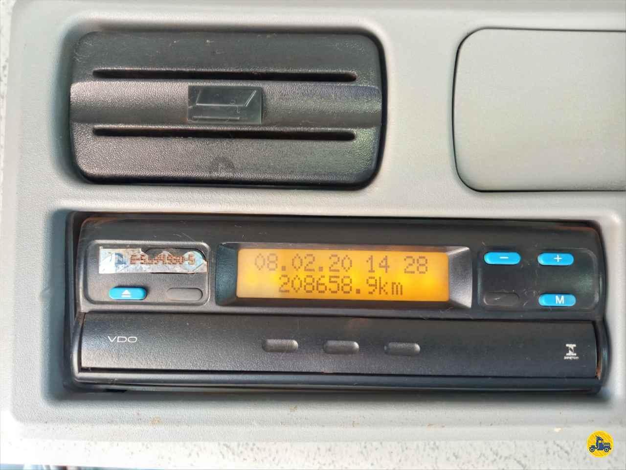 MERCEDES-BENZ MB 3344 148km 2013/2013 Caminhões Certos