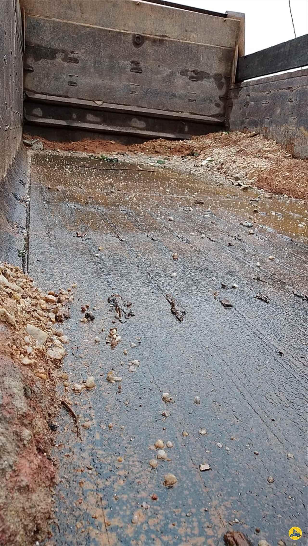 MERCEDES-BENZ MB 3344 1km 2010/2010 Caminhões Certos