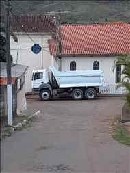 MERCEDES-BENZ MB 3344 185km 2011/2011 Caminhões Certos