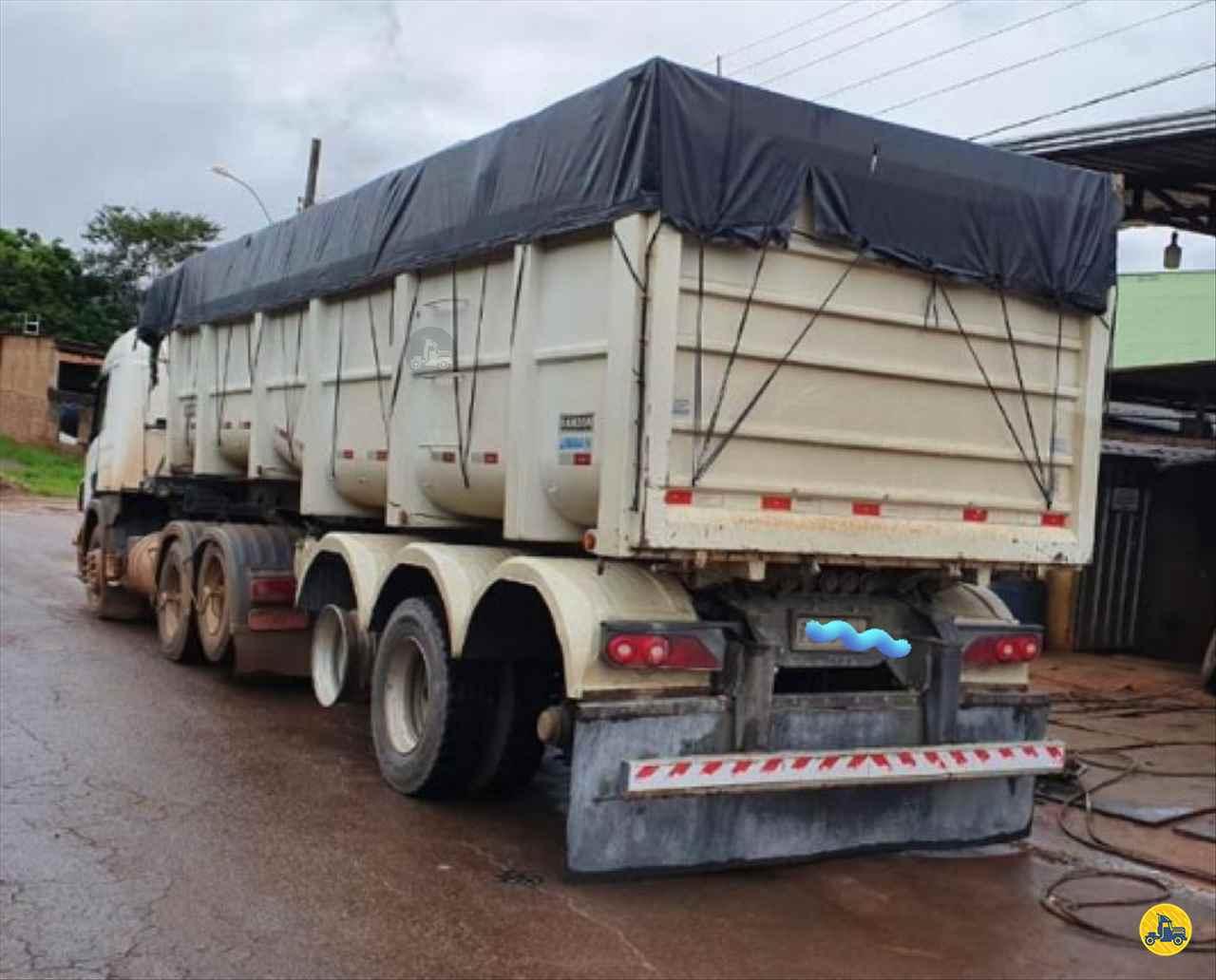 CARRETA SEMI-REBOQUE BASCULANTE Caminhões Certos CONTAGEM MINAS GERAIS MG