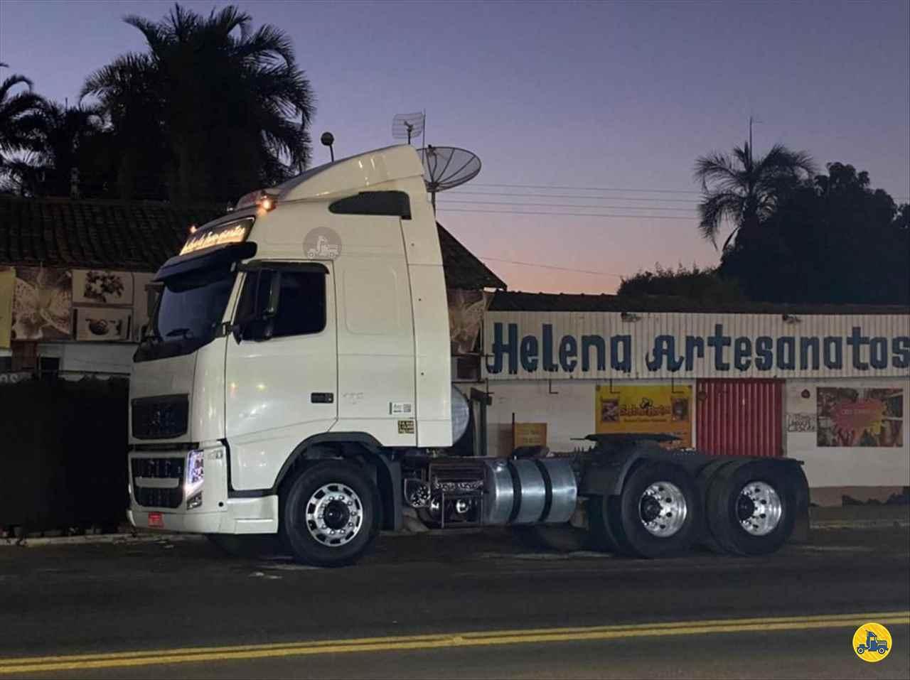 VOLVO FH 460 de Caminhões Certos - CONTAGEM/MG