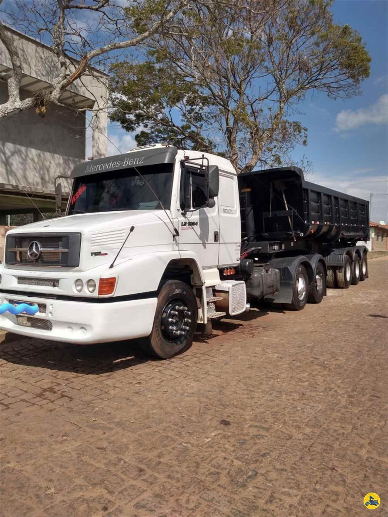 MB 1634 de Caminhões Certos - CONTAGEM/MG