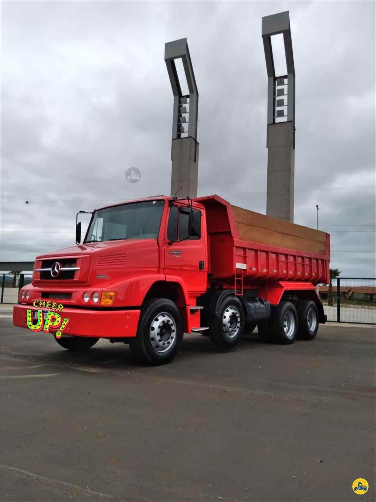 CAMINHAO MERCEDES-BENZ MB 1620 Bombeiro Truck 6x2 Caminhões Certos CONTAGEM MINAS GERAIS MG