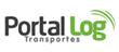 Portal Log logo