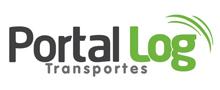 portal log