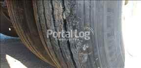 VOLVO VOLVO FH 440 832553km 2010/2010 Portal Log