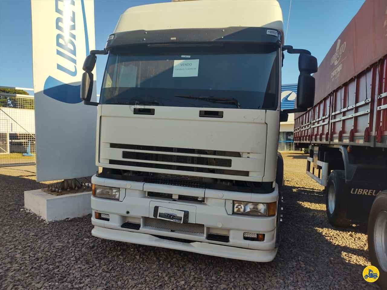 CAMINHAO IVECO EUROTECH 450E37 Cavalo Mecânico Truck 6x2 Librevel - Librelato CASCAVEL PARANÁ PR