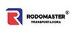 Transportadora Rodomaster  logo