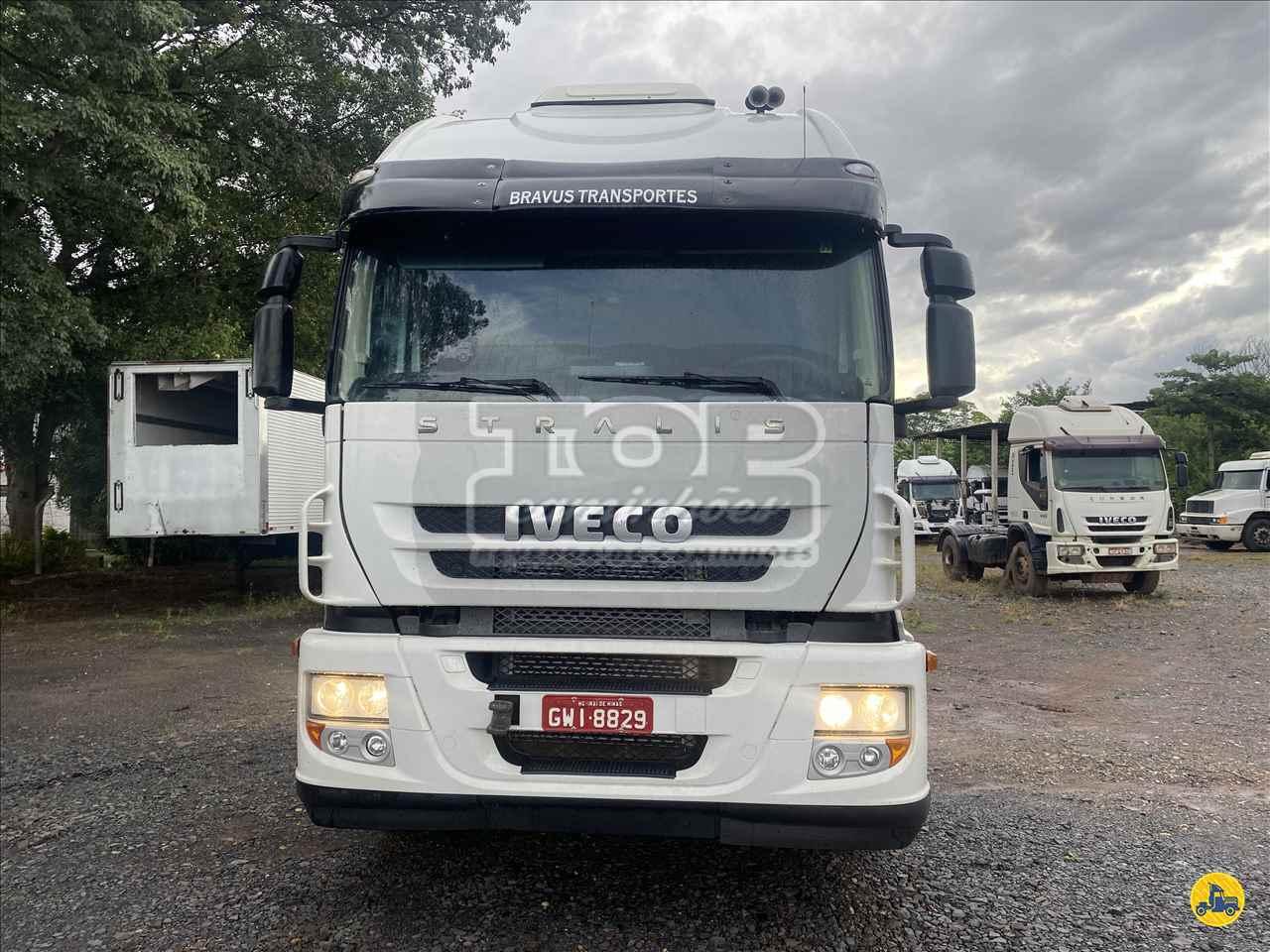 STRALIS 380 de Top Caminhões SP  - LIMEIRA/SP