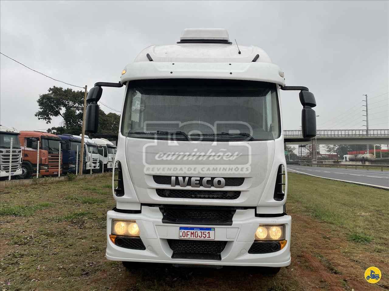 CURSOR 450E33 de Top Caminhões SP  - LIMEIRA/SP
