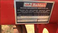 BALDAN BALDAN 4 Linhas  2014/2014 Citromaq
