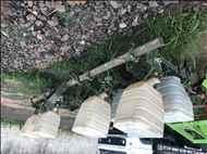 TATU PLANTADEIRA T2SI  2000/2000 Citromaq