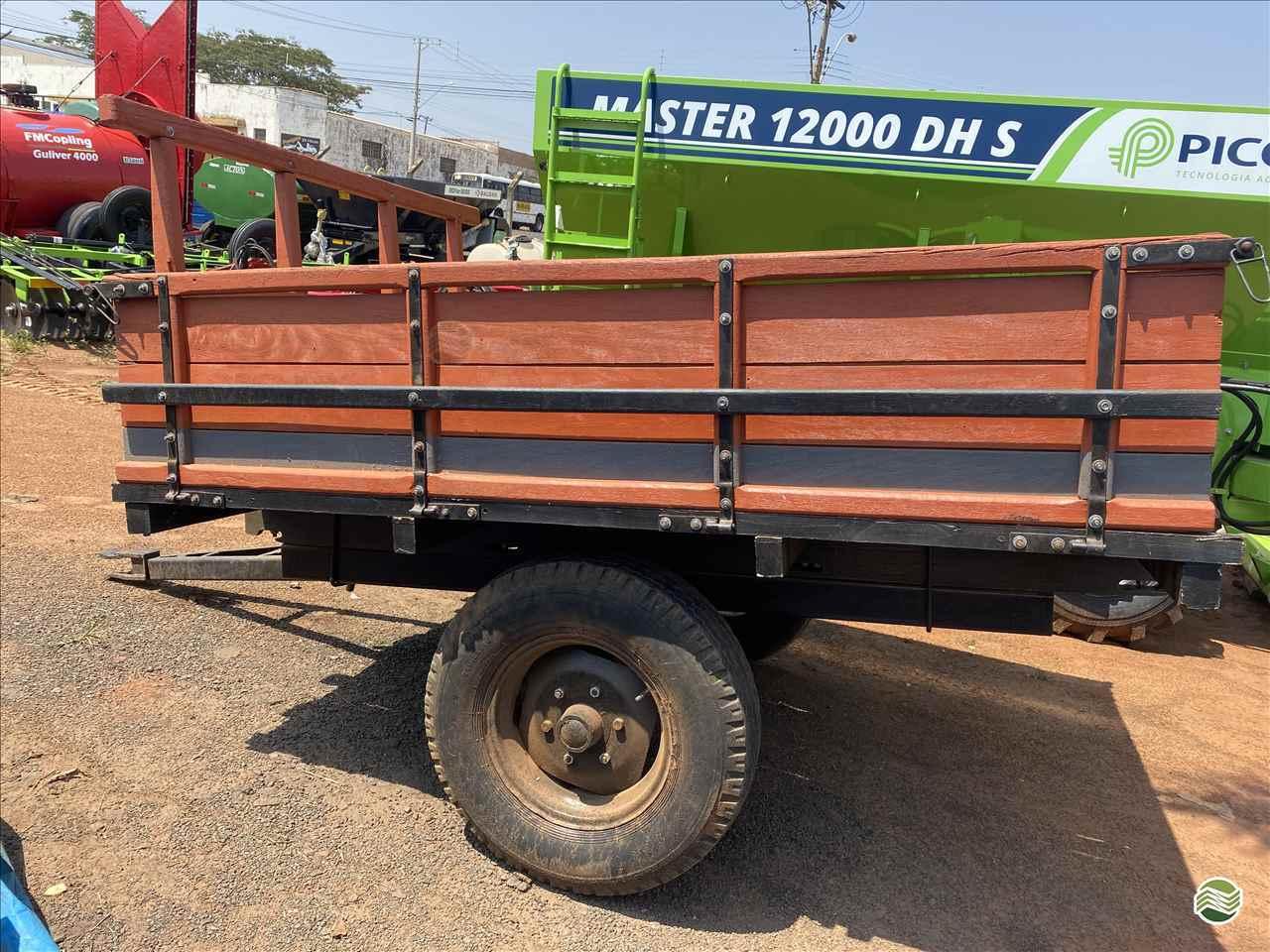IMPLEMENTOS AGRICOLAS CARRETA AGRÍCOLA CARRETA CARROCERIA Citromaq TAQUARITINGA SÃO PAULO SP