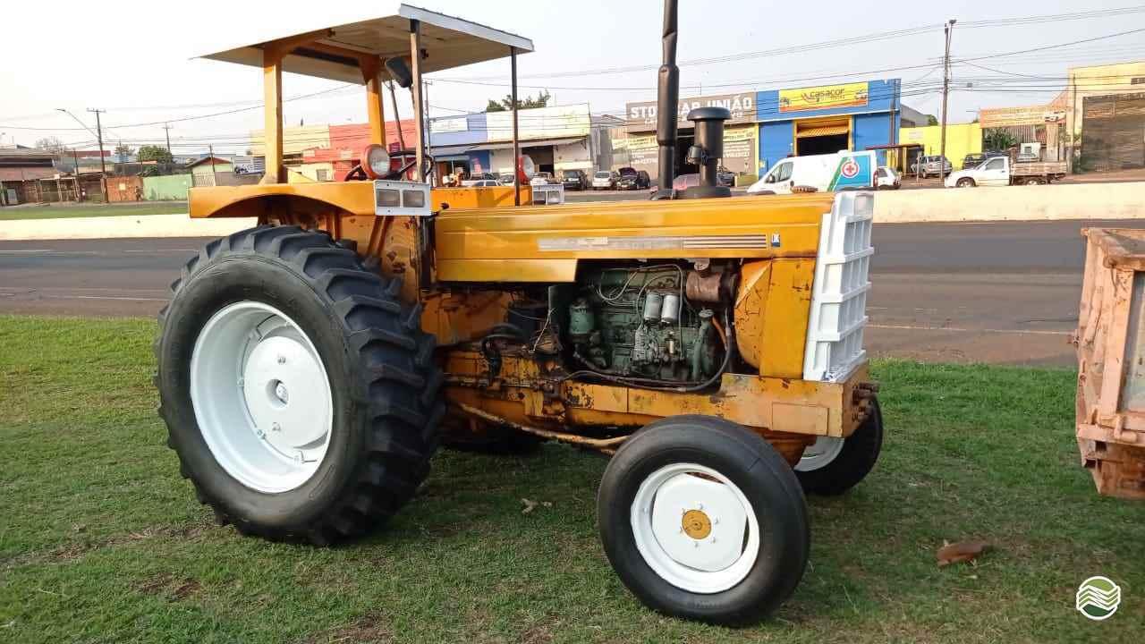 CBT 2105 de Agromaq Tratores e Máquinas Agrícolas - LONDRINA/PR