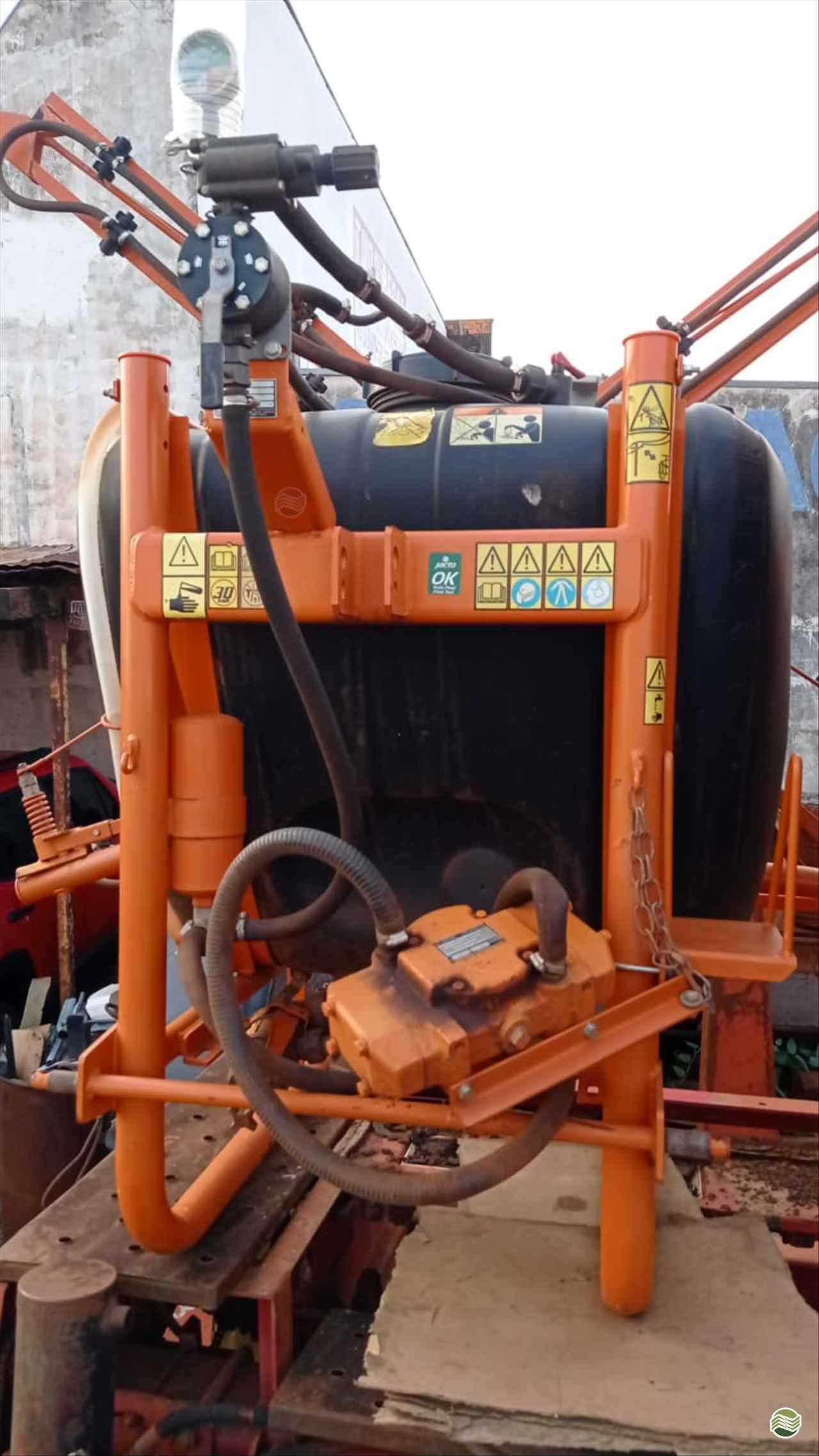 CONDORITO 400 de Agromaq Tratores e Máquinas Agrícolas - LONDRINA/PR