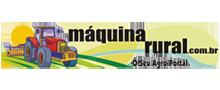 Máquina Rural Logo