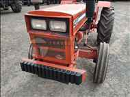 AGRALE AGRALE 4200  1990/1990 Teruel Tratores