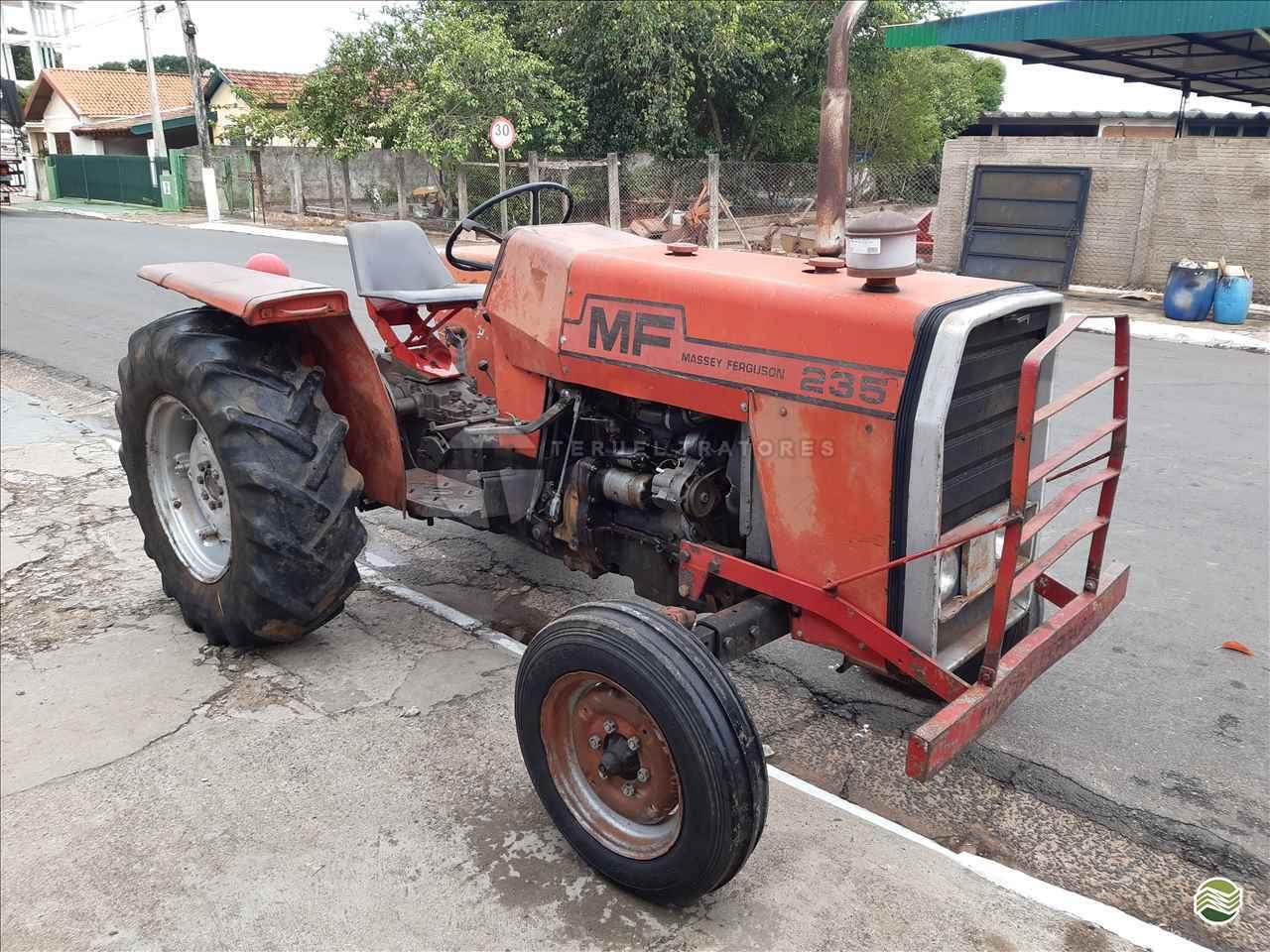 MASSEY FERGUSON MF 235  1977/1977 Teruel Tratores