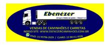 Ebenezer Caminhões e Carretas
