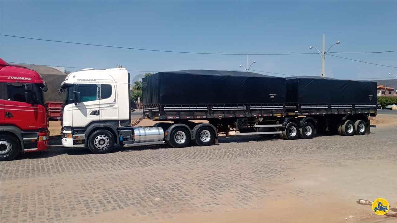GRANELEIRO de Ebenezer Caminhões e Carretas - CAPAO BONITO/SP