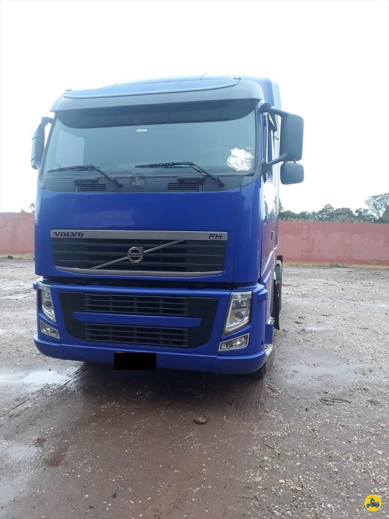 CAMINHAO VOLVO VOLVO FH 460 Cavalo Mecânico Truck 6x2 Ebenezer Caminhões e Carretas CAPAO BONITO SÃO PAULO SP
