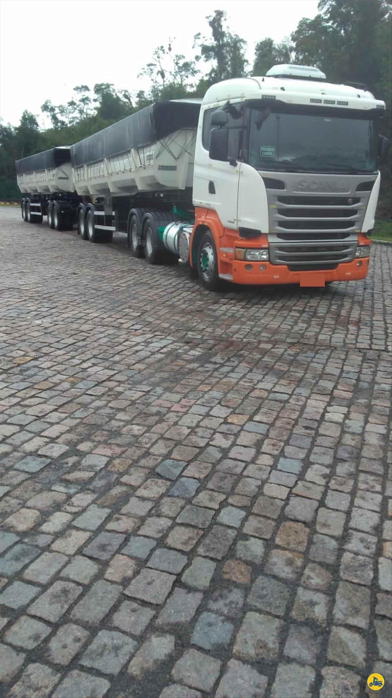 SCANIA 480 de Ebenezer Caminhões e Carretas - CAPAO BONITO/SP