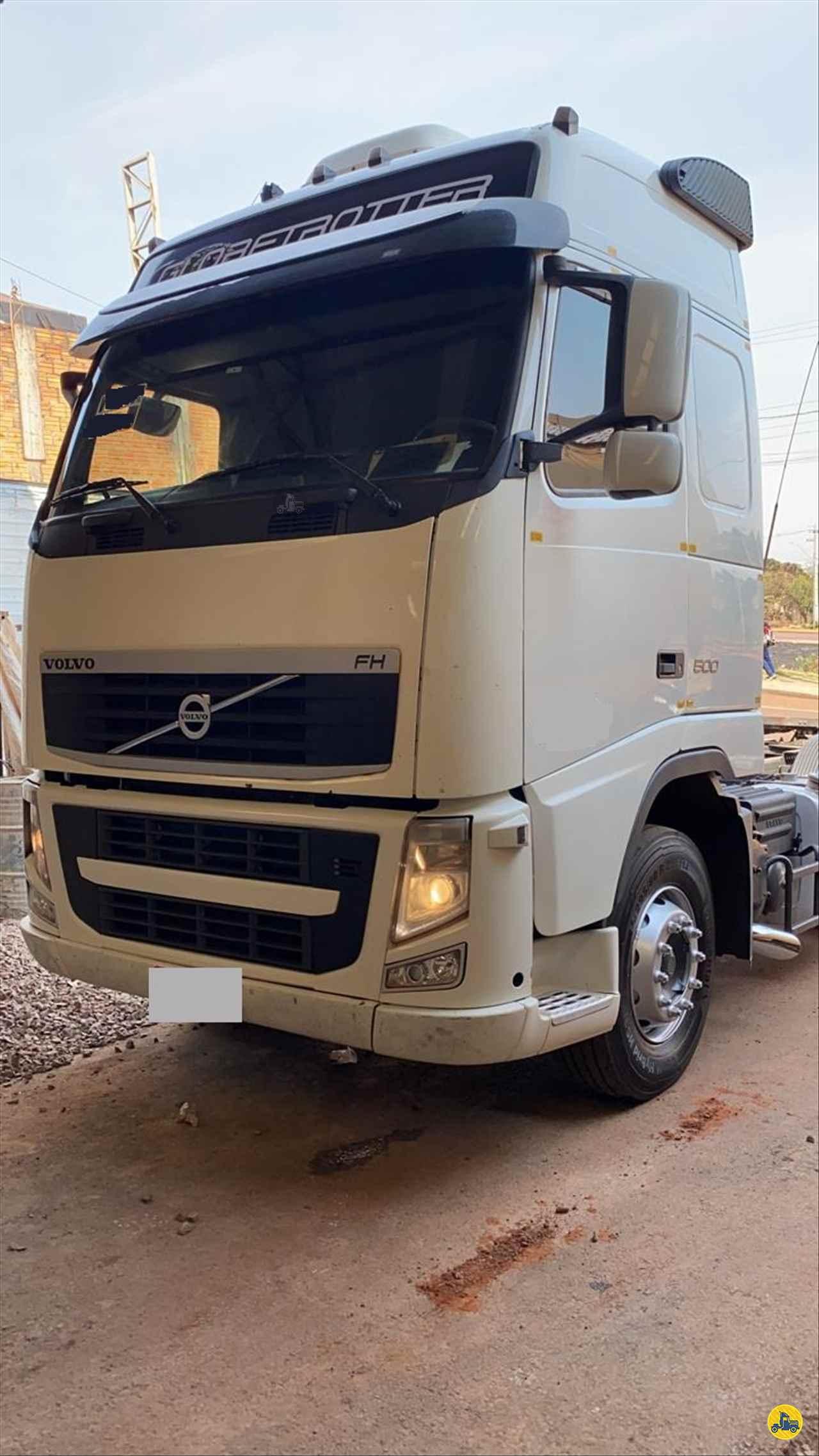VOLVO FH 500 de Ebenezer Caminhões e Carretas - CAPAO BONITO/SP
