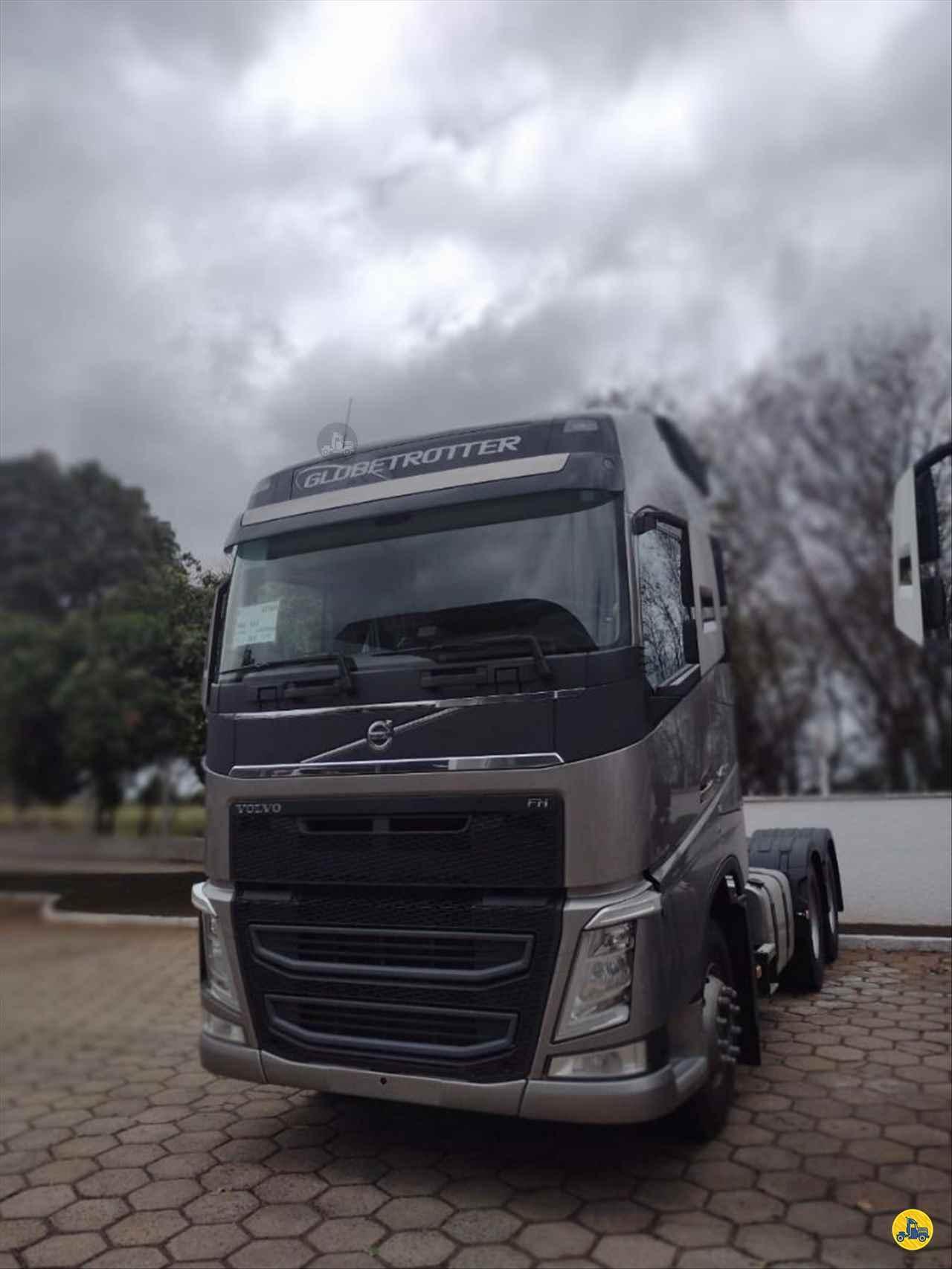 VOLVO FH 540 de Ebenezer Caminhões e Carretas - CAPAO BONITO/SP