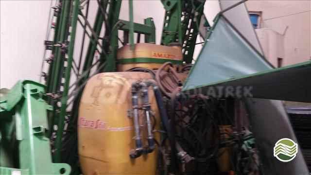 PULVERIZADOR STARA TITTAN 2000 Acoplado Hidráulico Rolatrek Implementos Agrícolas - Stara CASTRO PARANÁ PR
