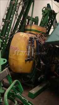 STARA TITTAN 2000  2000/2000 Rolatrek Implementos Agrícolas - Stara