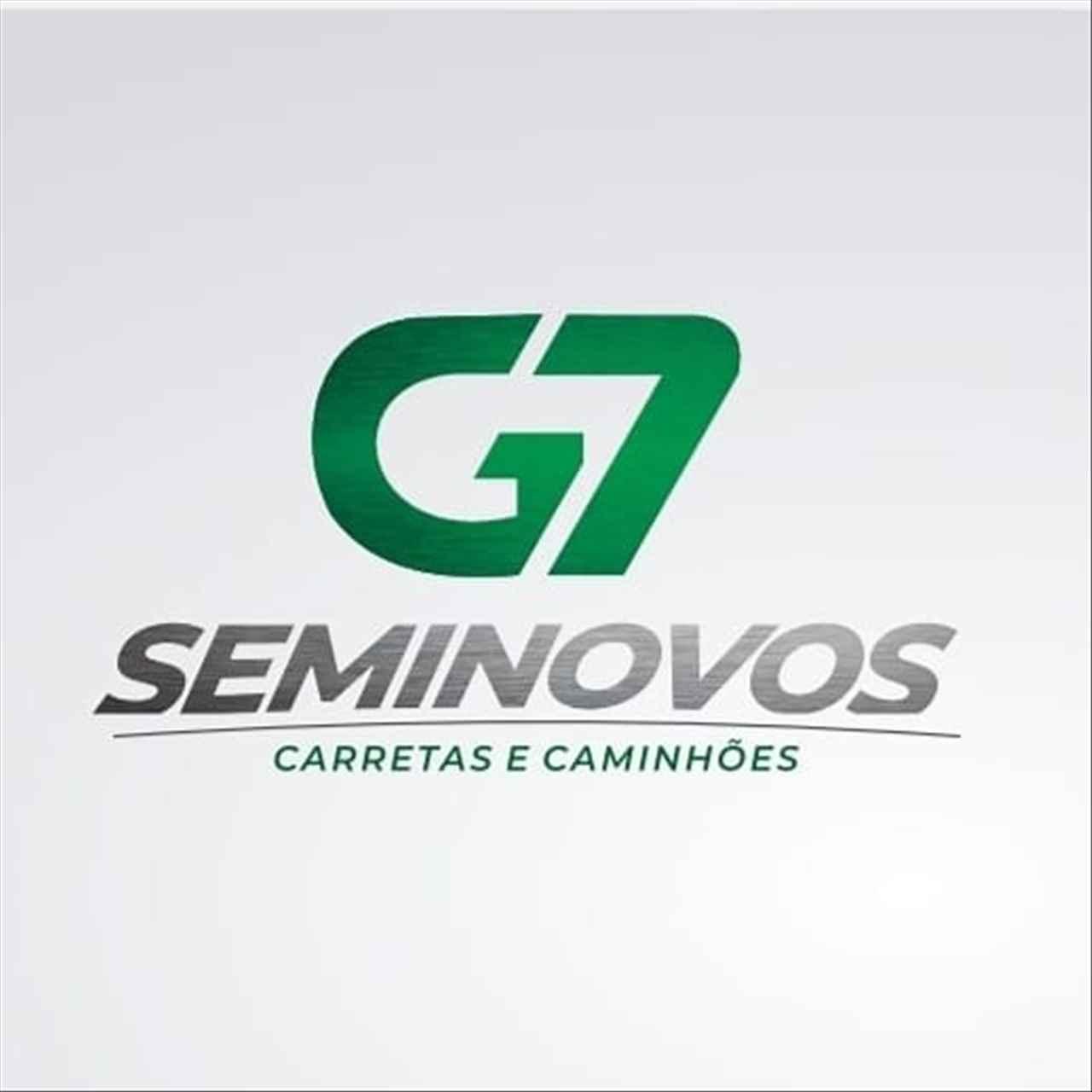 Foto da Loja da G7 Seminovos