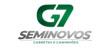 G7 Seminovos logo