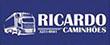 Ricardo Caminhões logo