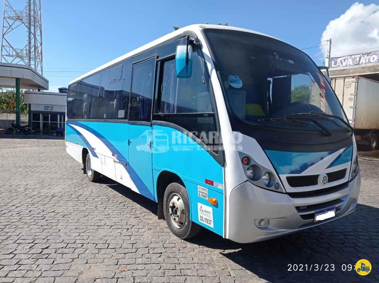 ONIBUS NEOBUS Thunder Plus Tração 4x2 Ricardo Caminhões SERRA ESPÍRITO SANTO ES