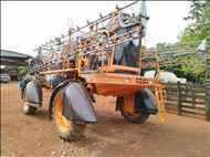 JACTO UNIPORT 3000  2010/2010 Engmáquinas Agrícolas