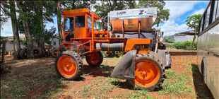 JACTO UNIPORT 3000 NPK  2003/2004 Engmáquinas Agrícolas