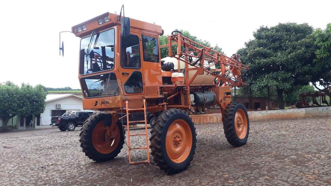 UNIPORT 2000 de Engmáquinas Agrícolas - CASCAVEL/PR