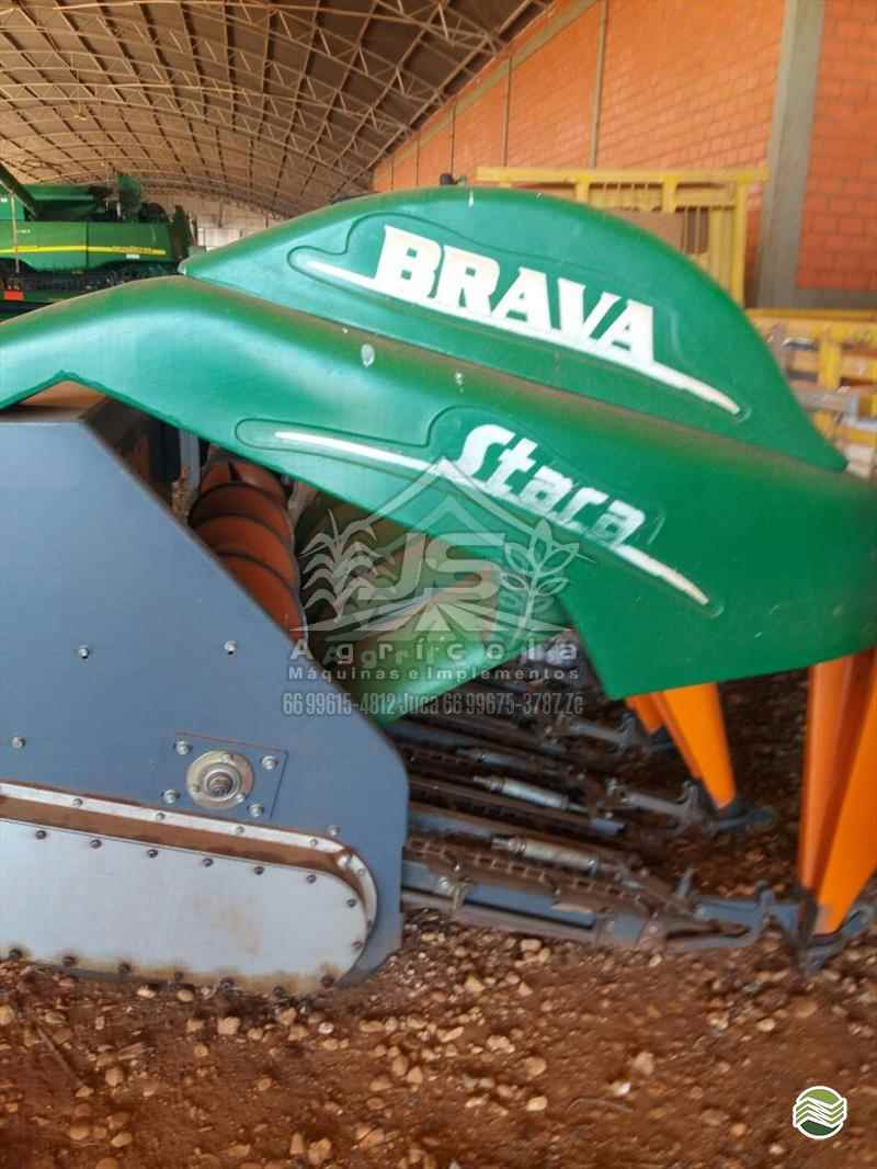 STARA BRAVA 5880  2008/2008 JS Agrícola