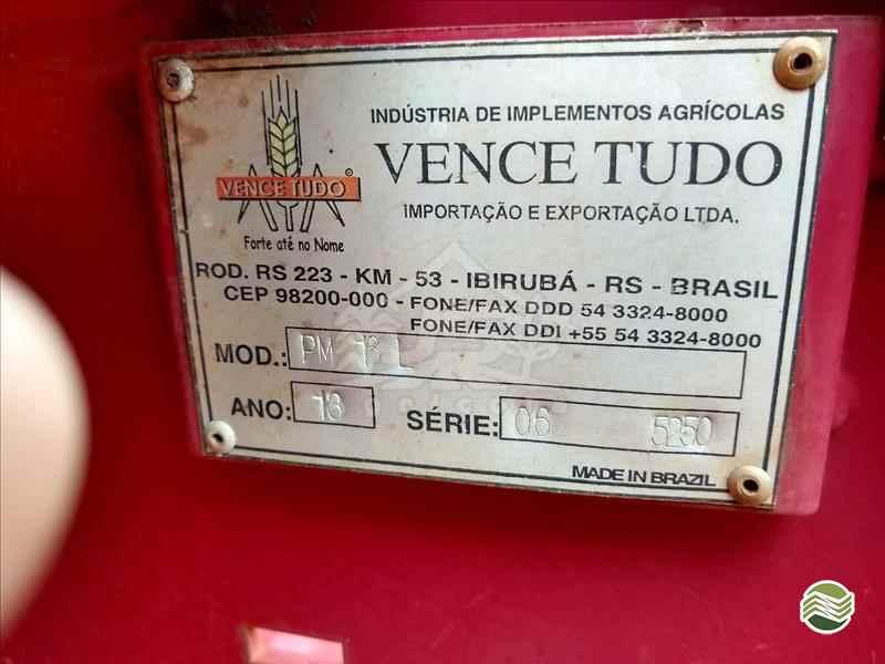 VENCE TUDO BOCUDA  2013/2013 JS Agrícola