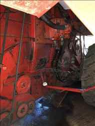 MASSEY FERGUSON MF 6855  1994/1994 JS Agrícola