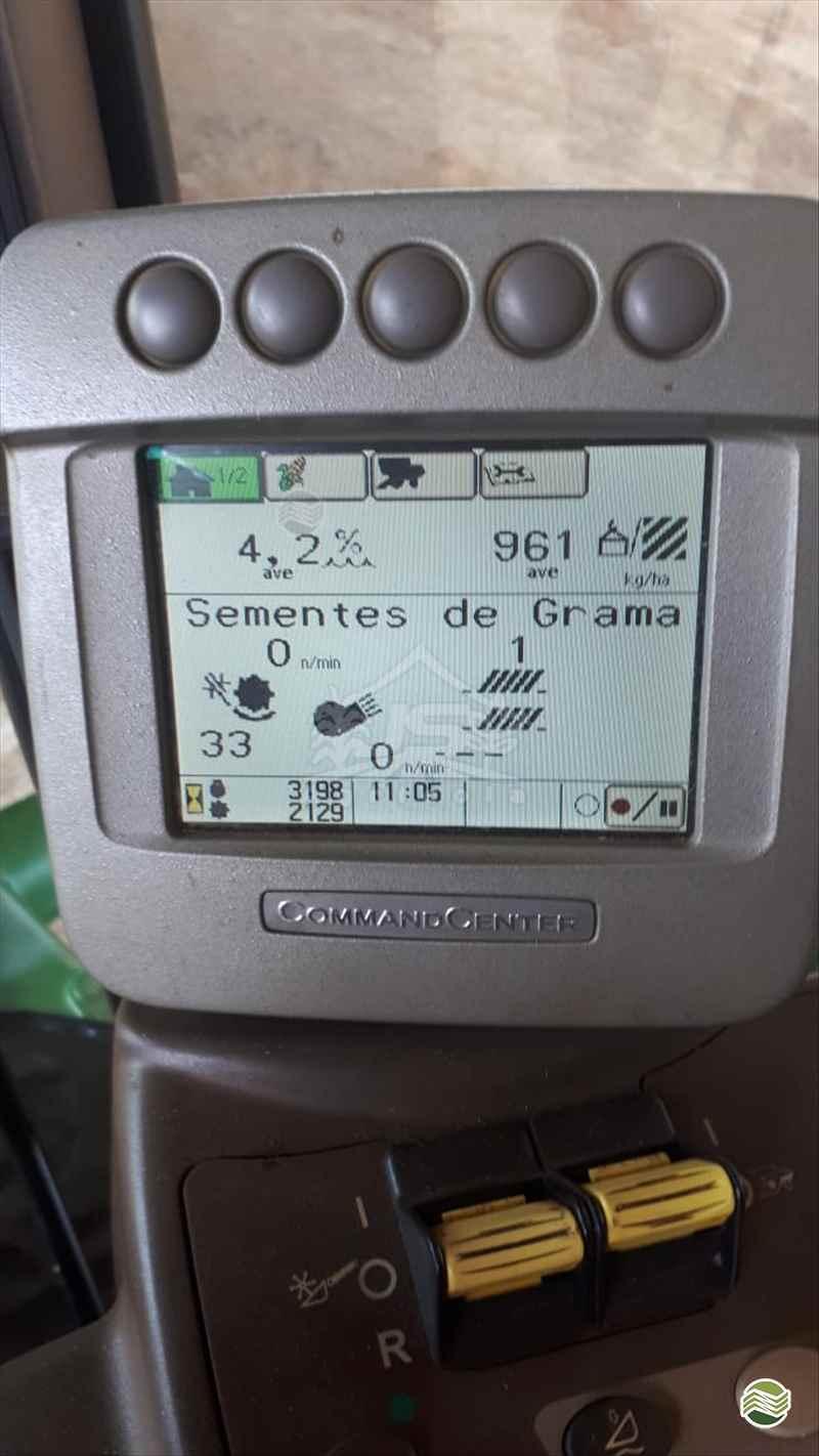 JOHN DEERE JOHN DEERE 9670 STS  2011/2012 JS Agrícola