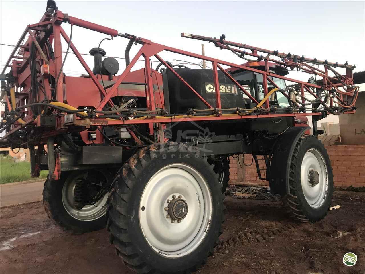PATRIOT 350 de JS Agrícola - CAMPO VERDE/MT