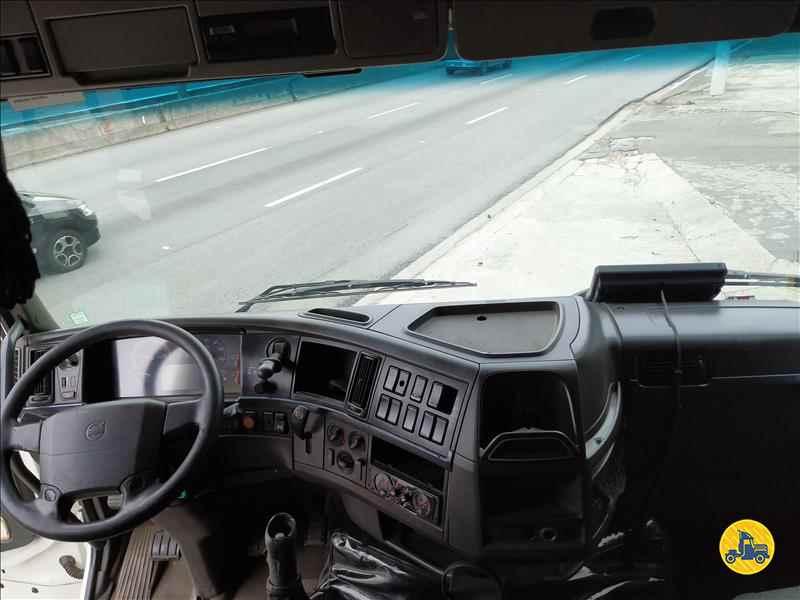 VOLVO VOLVO FH 520 812692km 2010/2010 Rápido Caminhões