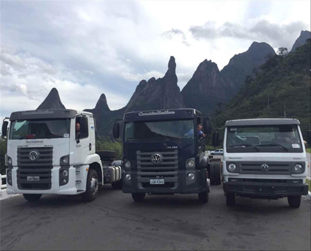 Euro Truck Veículos e Seguros