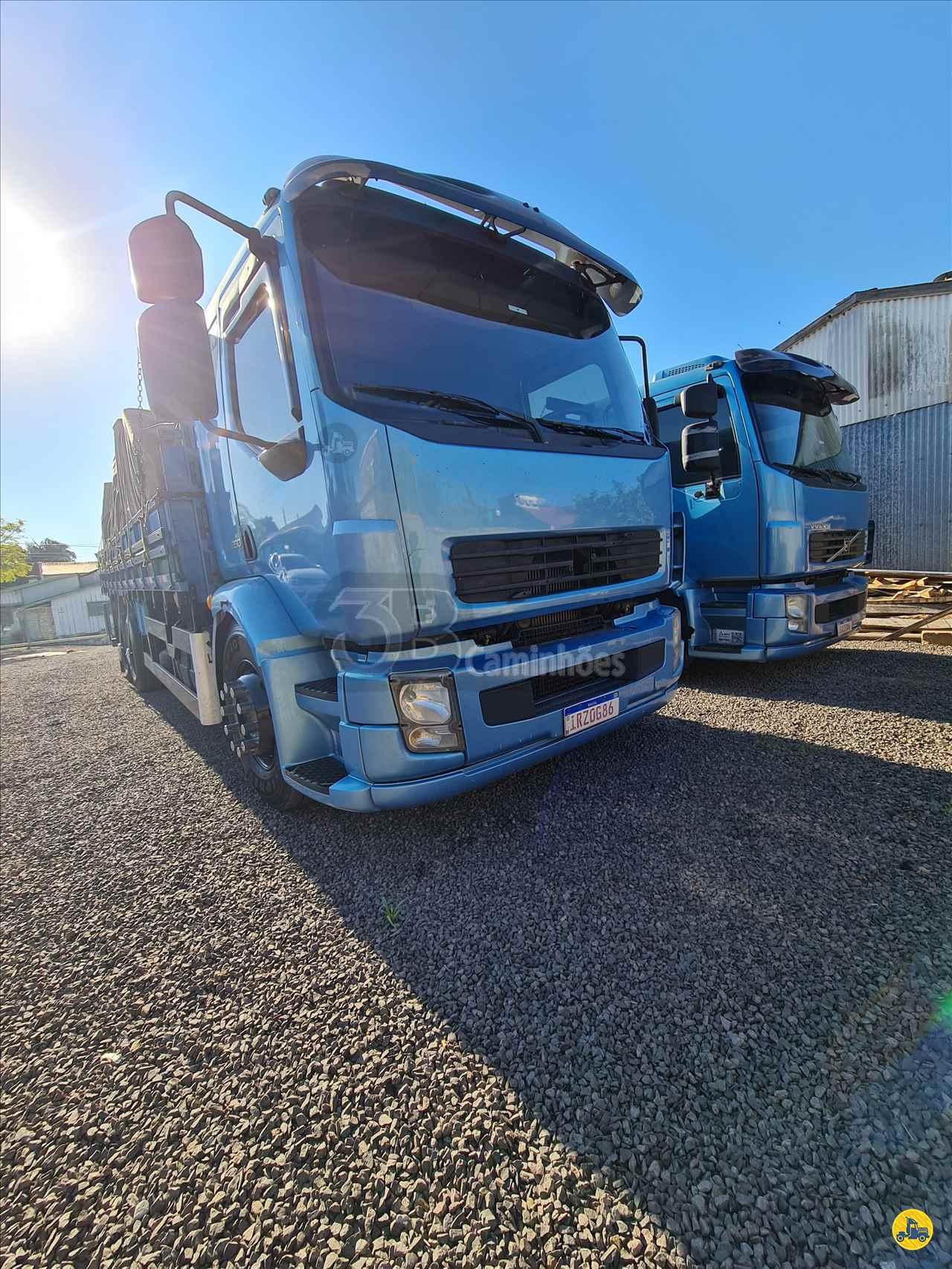 CAMINHAO VOLVO VOLVO VM 260 Carga Seca Truck 6x2 3B Caminhões SAO SEBASTIAO DO CAI RIO GRANDE DO SUL RS
